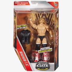 Magnum TA - Lost Legends WWE Elite Collection Series