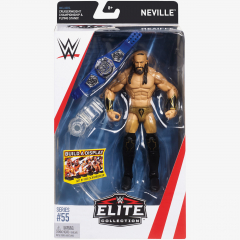 Neville WWE Elite Collection Series #55