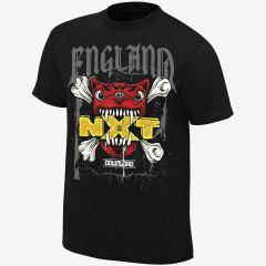 NXT Download 2017 Event T-Shirt