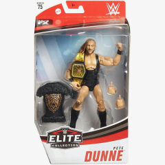 Pete Dunne WWE Elite Collection Series #75