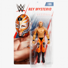 Rey Mysterio - WWE Basic Series #99