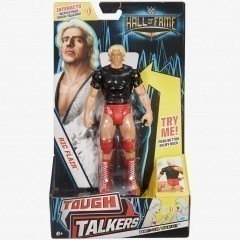 Ric Flair WWE Tough Talkers Exclusive