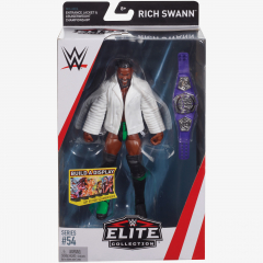 Rich Swann WWE Elite Collection Series #54