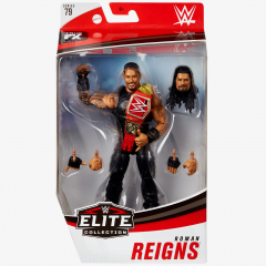 Roman Reigns WWE Elite Collection Series #79