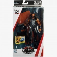 Roman Reigns WWE Elite Collection Series #56