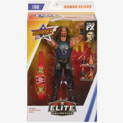 Roman Reigns WWE Elite Collection Series #68