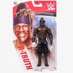 R-Truth - WWE Basic Series #106