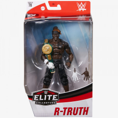 R-Truth WWE Elite Collection Series #78