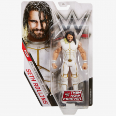 Seth Rollins - WWE Then Now Forever 2017 Basic Series