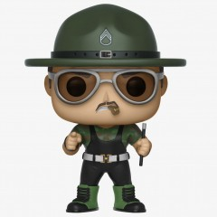 Sgt Slaughter WWE POP!