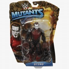 Sting - WWE Mutants Series #1