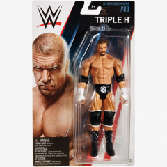 Triple H - WWE Basic Series #83