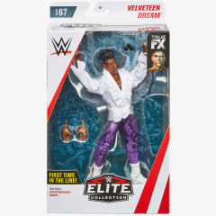 Velveteen Dream WWE Elite Collection Series #67