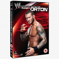 WWE Superstar Collection - Randy Orton DVD