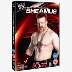 WWE Superstar Collection - Sheamus DVD