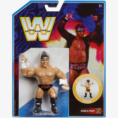 Zack Ryder WWE Retro Figure
