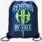 Hardy Boyz - Reborn By Fate - WWE Drawstring Bag