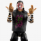 Jeff Hardy WWE Elite Collection Series #84 (Chase variant)