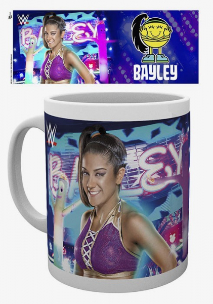 Bailey WWE 10 oz. Mug