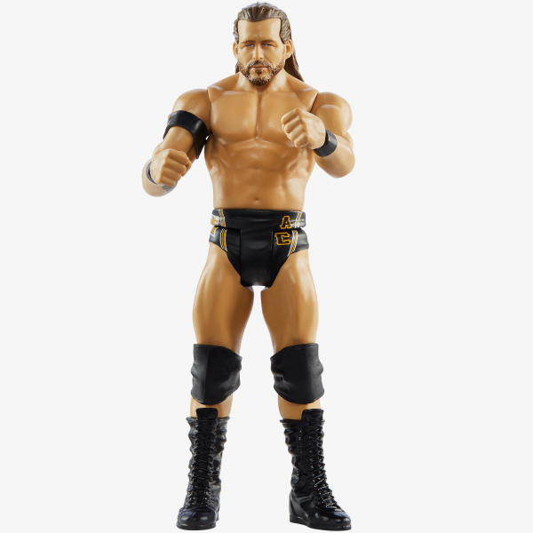 Adam Cole - WWE Basic Series #112