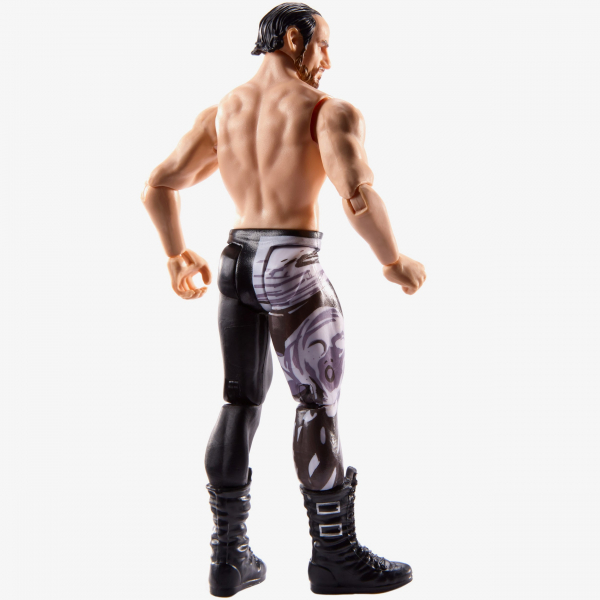 Aiden English - WWE Basic Series #90