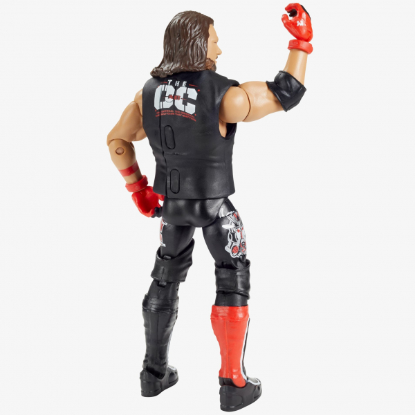 AJ Styles WWE Elite Collection Series #77