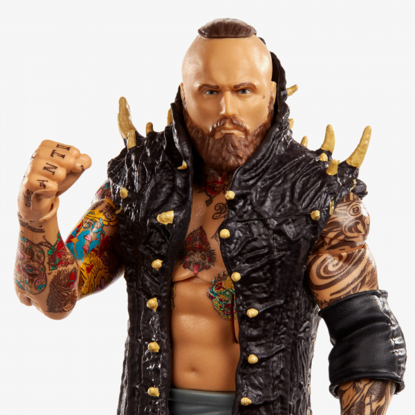Aleister Black WWE Elite Collection Series #73