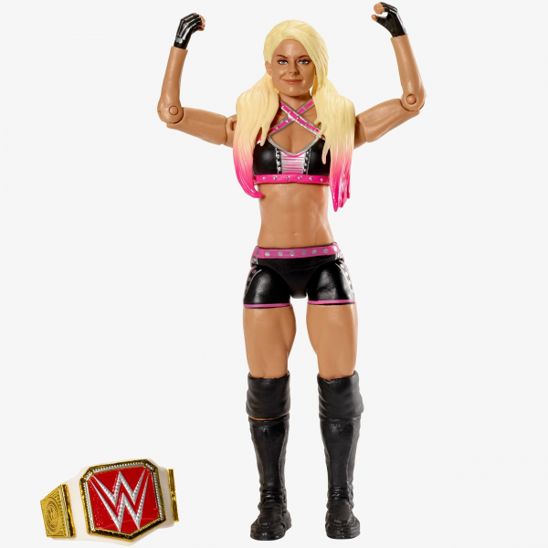 Alexa Bliss WWE Elite Collection Exclusive