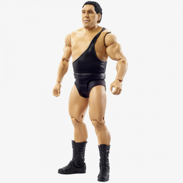 Andre The Giant - WWE WrestleMania 37 Celebration series