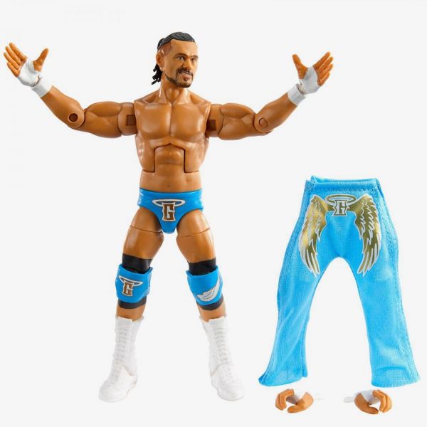 Angel Garza WWE Elite Collection Series #84