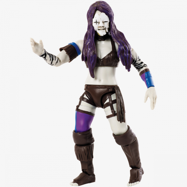Asuka WWE Monsters Series #1