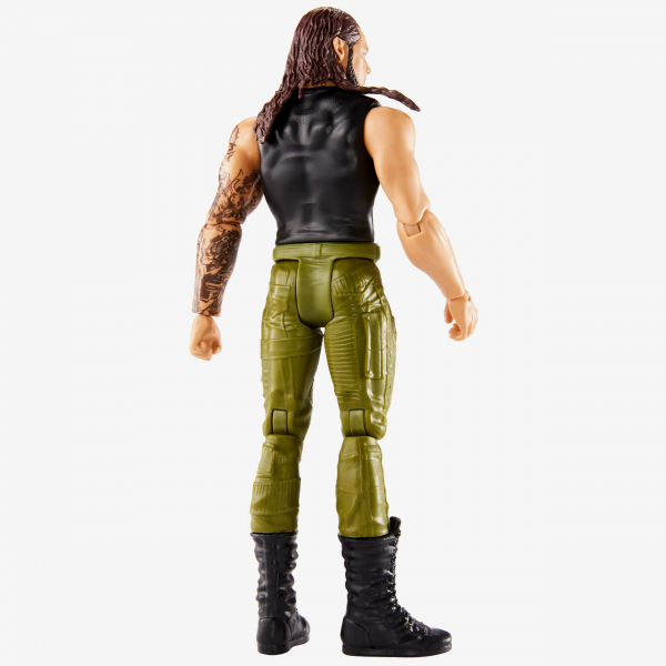 Baron Corbin - WWE Basic Series #88