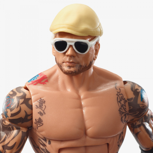 Batista WWE Elite Collection Series #72