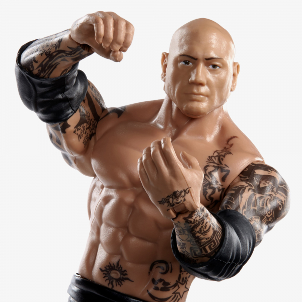 Batista - WWE WrestleMania 36 Basic Series