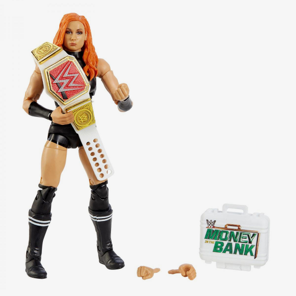Becky Lynch WWE Elite Collection Series #85