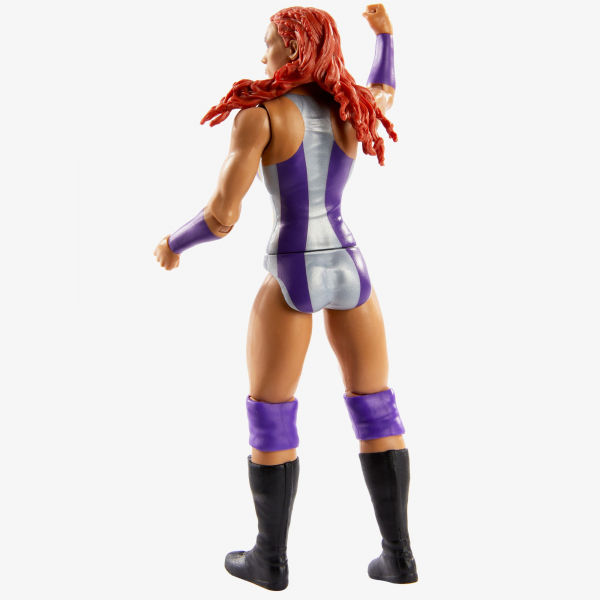 Becky Lynch - WWE Basic Series #109 (SummerSlam 2020 Heritage)