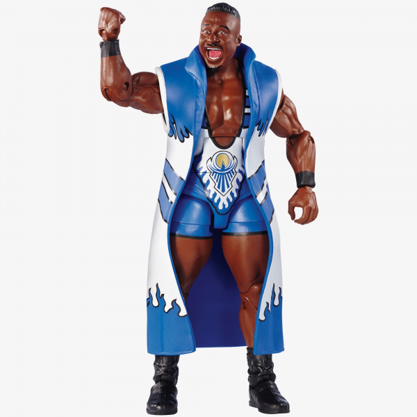 Big E WWE Elite Collection Series #44