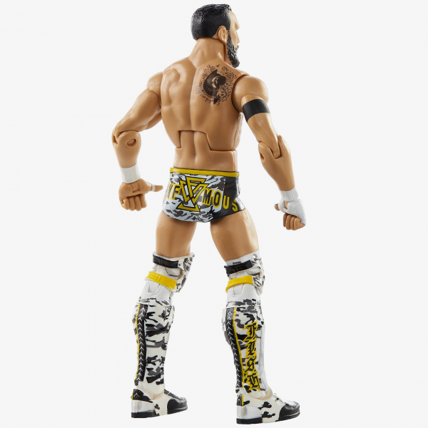 Bobby Fish WWE Elite Collection Series #79