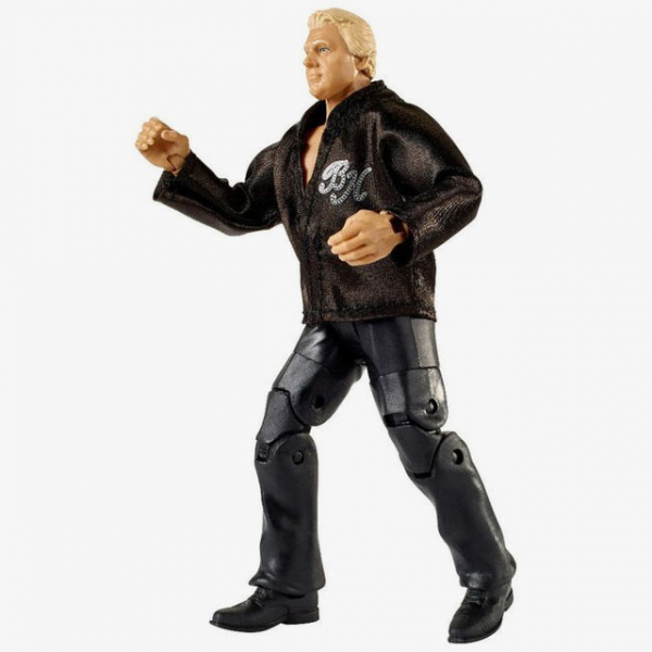 Bobby The Brain Heenan WWE Fan Central Elite Collection Series #1