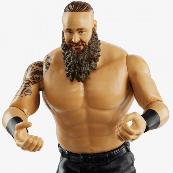 Braun Strowman - WWE Basic Series #112