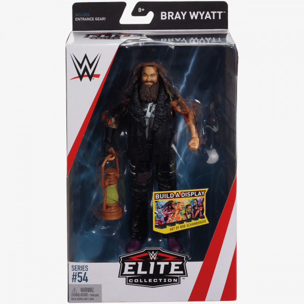 Bray Wyatt WWE Elite Collection Series #54