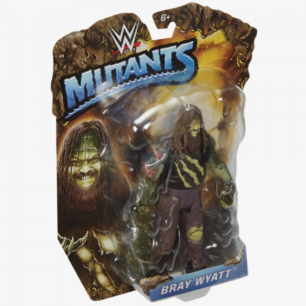 Bray Wyatt - WWE Mutants Series #1