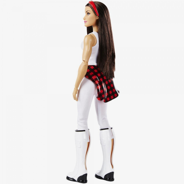 Brie Bella - 12 inch WWE Fashion Doll (With Extra Accessories)