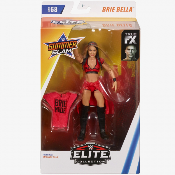 Brie Bella WWE Elite Collection Series #68