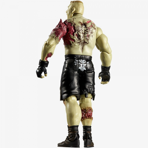 Brock Lesnar - WWE Zombies Series #2