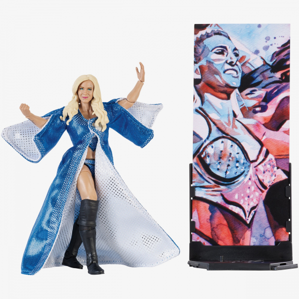 Charlotte Flair WWE Elite Collection Series #54
