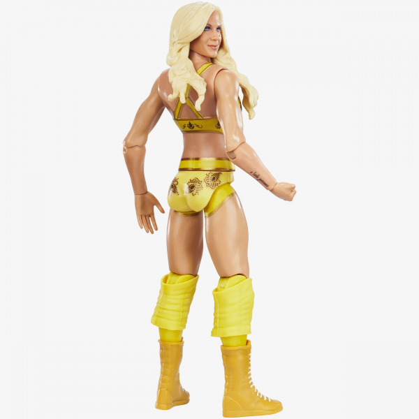 Charlotte Flair - WWE WrestleMania 35 Basic Series