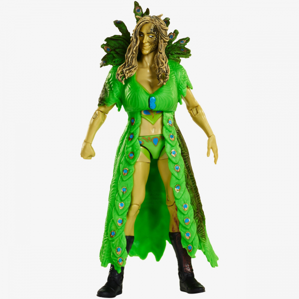 Charlotte Flair - WWE Zombies Series #3