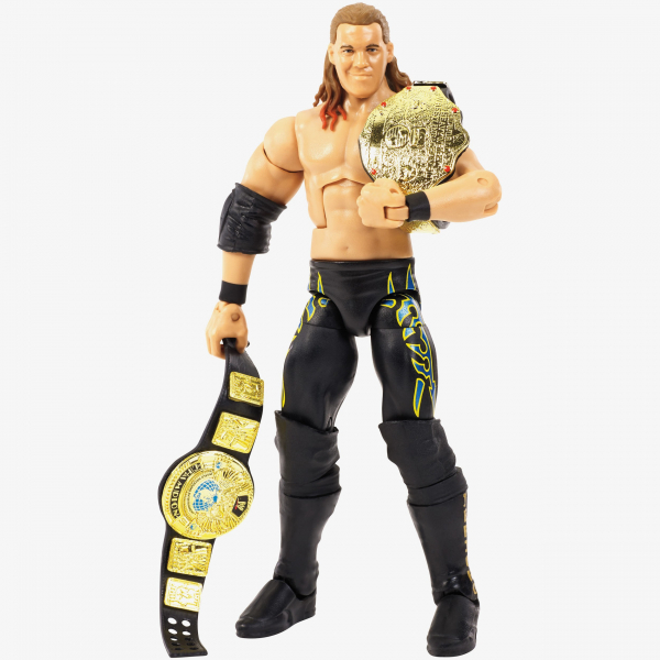 Chris Jericho WWE Defining Moments Series