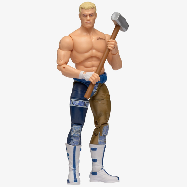 Cody - AEW Unrivaled Collection Series #1